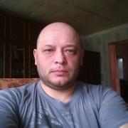Подружиться с пользователем Андрей 44 года (Водолей)