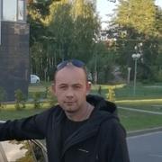 Сергей 31 Саров (Нижегородская обл.)