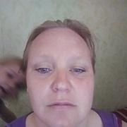 Начать знакомство с пользователем Ирина 38 лет (Рыбы) в Каргаполье