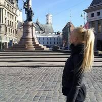 Даша, 34 года, Телец, Киев
