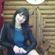 Алёна Кравченко 32 Липецк