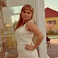 Анастасия, 25 лет, Дева, Томск