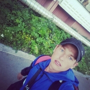 Вадим 22 Челябинск