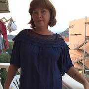 Таня 51 год (Рыбы) Жуковский