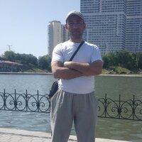 avazbek, 41 год, Козерог, Москва