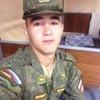 Александр, 20, г.Минусинск