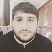 Турал Алийев 32 Россошь
