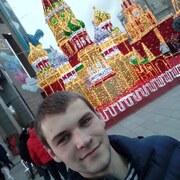 Кирилл 23 года (Водолей) Строитель