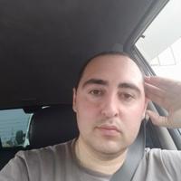 Александр Ибрагимов, 35 лет, Скорпион, Омск