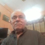 Джабар 30 Багдад