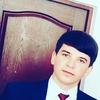 Muҳamadҷon, 19, Dushanbe