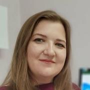 Елена 42 года (Рак) Бузулук