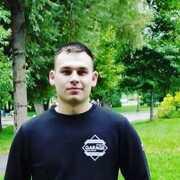 Алексей Полянский 21 Москва