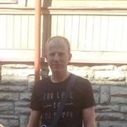 Вадім Смаглій 31 год (Рыбы) Прага