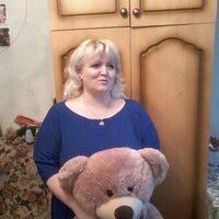 Марина, 50 лет, Скорпион, Москва