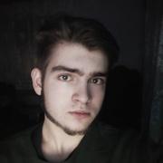 Sergey, 20, г.Гродно