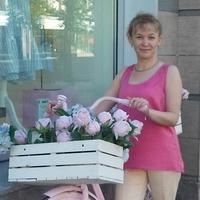 Светлана, 44 года, Рак, Москва