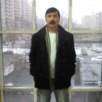 Виктор, 53 года, Скорпион, Санкт-Петербург