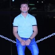 Умар 25 Новокузнецк