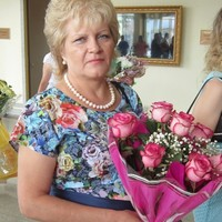 Елена, 53 года, Лев, Санкт-Петербург