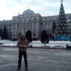 Александр, 35, г.Кельменцы