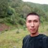 Mederbek Muktarov, 24, Bishkek
