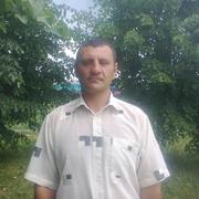 олександр 42 года (Рак) Вапнярка