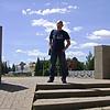 Александр, 46, г.Железногорск