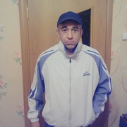 Дмитрий 41 Тюмень