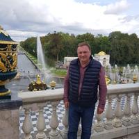 Дмитрий, 53 года, Телец, Москва