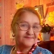 Марина Дмитриева, 47 лет, Козерог