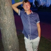 sergei 37 лет (Водолей) Речица