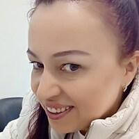 Луиза, 44 года, Стрелец, Москва
