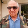 Валентин, 72, г.Николаев
