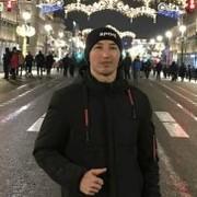 Мурад 27 Санкт-Петербург