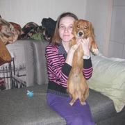 Анна 34 года (Лев) Андреаполь