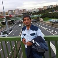 САИД, 46 лет, Рыбы, Рязань