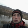Антон Волк, 18, г.Шилка