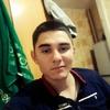Дмитрий, 21, г.Гатчина