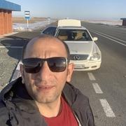 бюлент 45 Астана