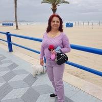 Елена, 61 год, Рыбы, Джанкой