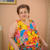 Светлана, 54 года, Овен, Пенза
