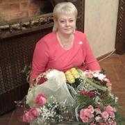 Татьяна 59 лет (Дева) Венев