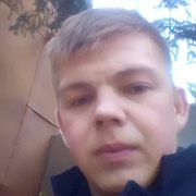 Алексей 26 Родники