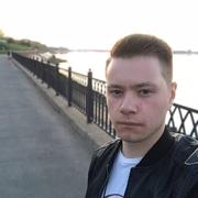 Роман 23 Рыбинск