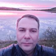 Timon 38 лет (Овен) Никель