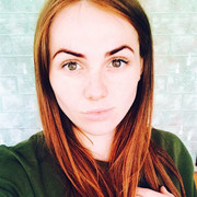 Irina 21 год (Козерог) Сокиряны