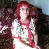 Ирина, 60 лет, Овен, Томск