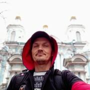 Алексей Калинин 37 Санкт-Петербург
