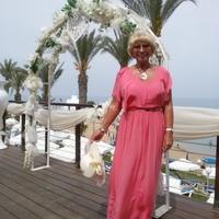 tamara, 64 года, Лев, Москва